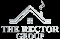 Rector Group Logo - in Gray Tones